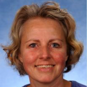 Janina Geertsma