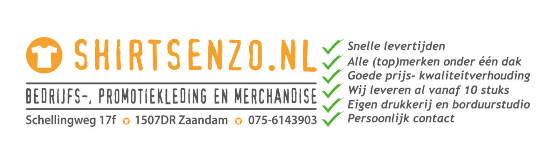 Shirtsenzo.nl