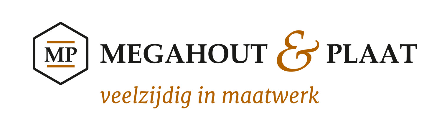 Megahout & Plaat
