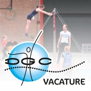 DGC vacature trainer herenturnen