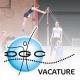 DGC vacature trainer herenturnen